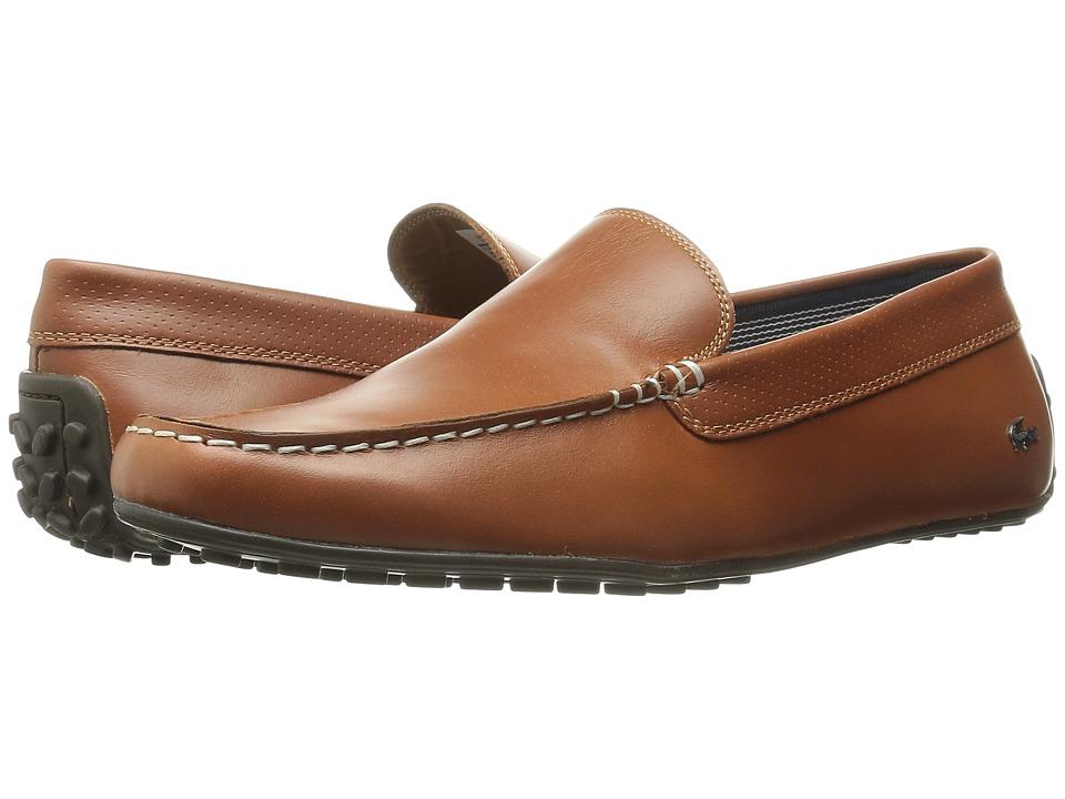 Lacoste Bonand 2 Tan/Tan Mens Shoes
