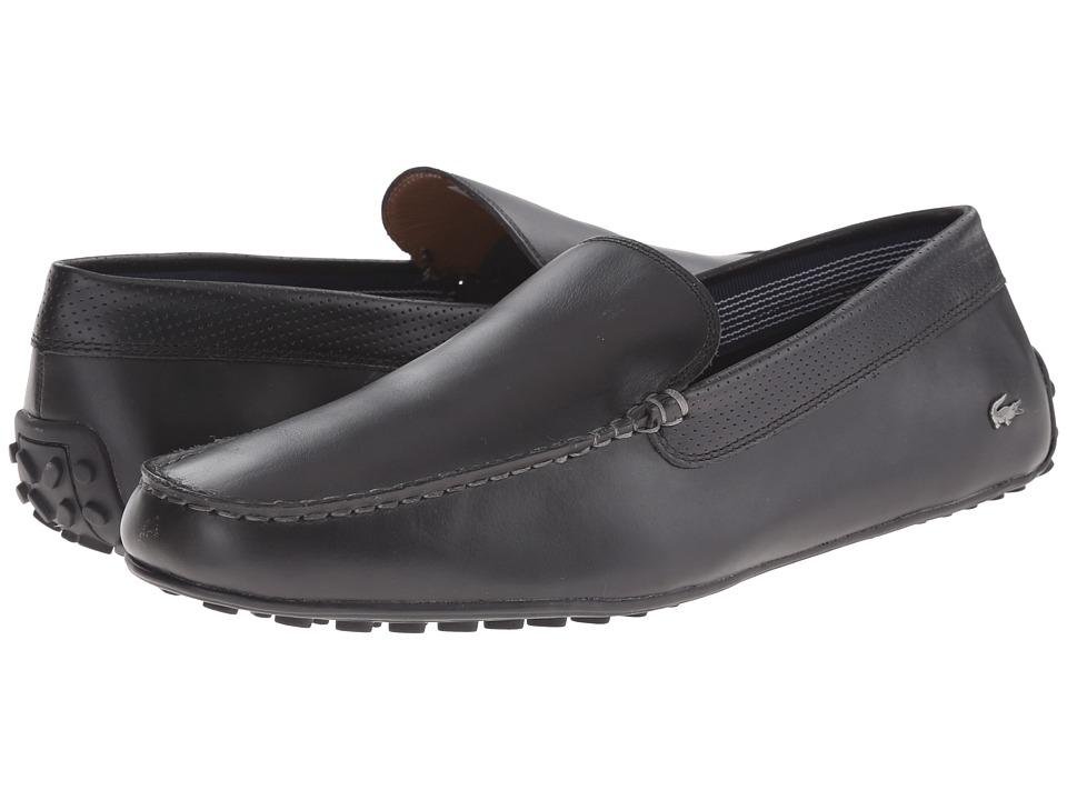 Lacoste Bonand 2 Black/Black Mens Shoes