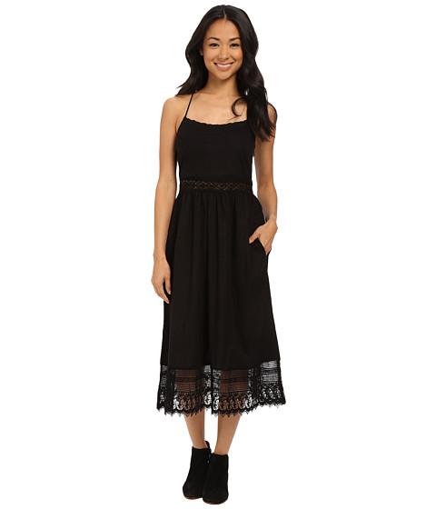 Roxy Northern Skies Midi Dress
