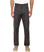 Calvin Klein - Slub Twill Five-Pocket Pants