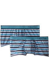 Calvin Klein Underwear - One Micro Trunk 2-Pack U85162P