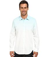 Calvin Klein - Gradient Engineer Print Woven Shirt
