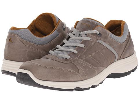 6PM:ECCO爱步 轻巧IV系列 男士户外运动鞋 64.99美元约¥448