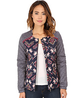 Roxy - Coastal Desert Quilted Jacket
