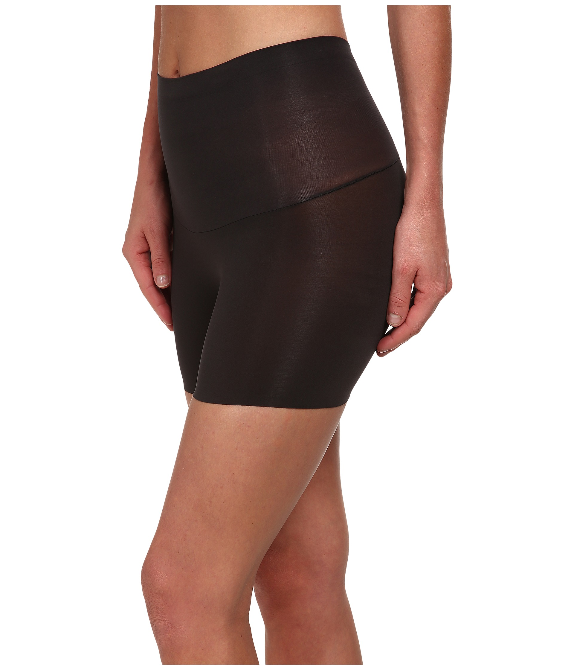 Spanx Shape My Day Girlshorts at Zappos.com