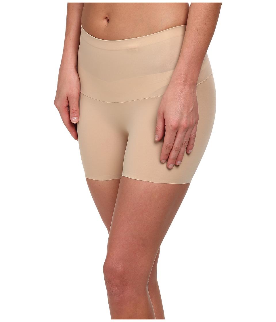 Spanx Shape My Day Girlshorts Natural Womens Underwear