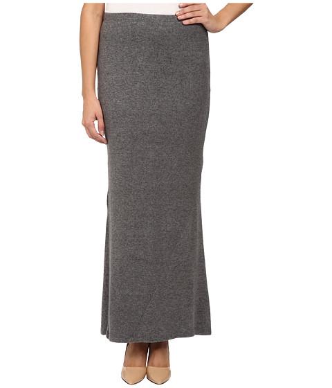 bobeau sweater maxi skirt