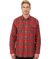 Pendleton - Long Sleeve Burnside Shirt