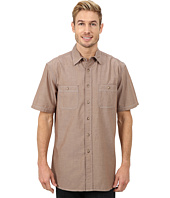 Pendleton - Short Sleeve Berkeley Shirt