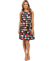 kensie - Painted Dots Dress KSNK7747