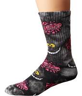 HUF - Rabbit Hole Crew Sock