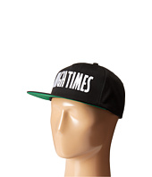 HUF - X High Times Embroidered Snapback