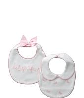 Kate Spade New York Kids - Bow Bib 2-Pack