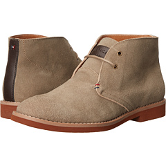 Tommy Hilfiger Sten Mens Shoes (Taupe)