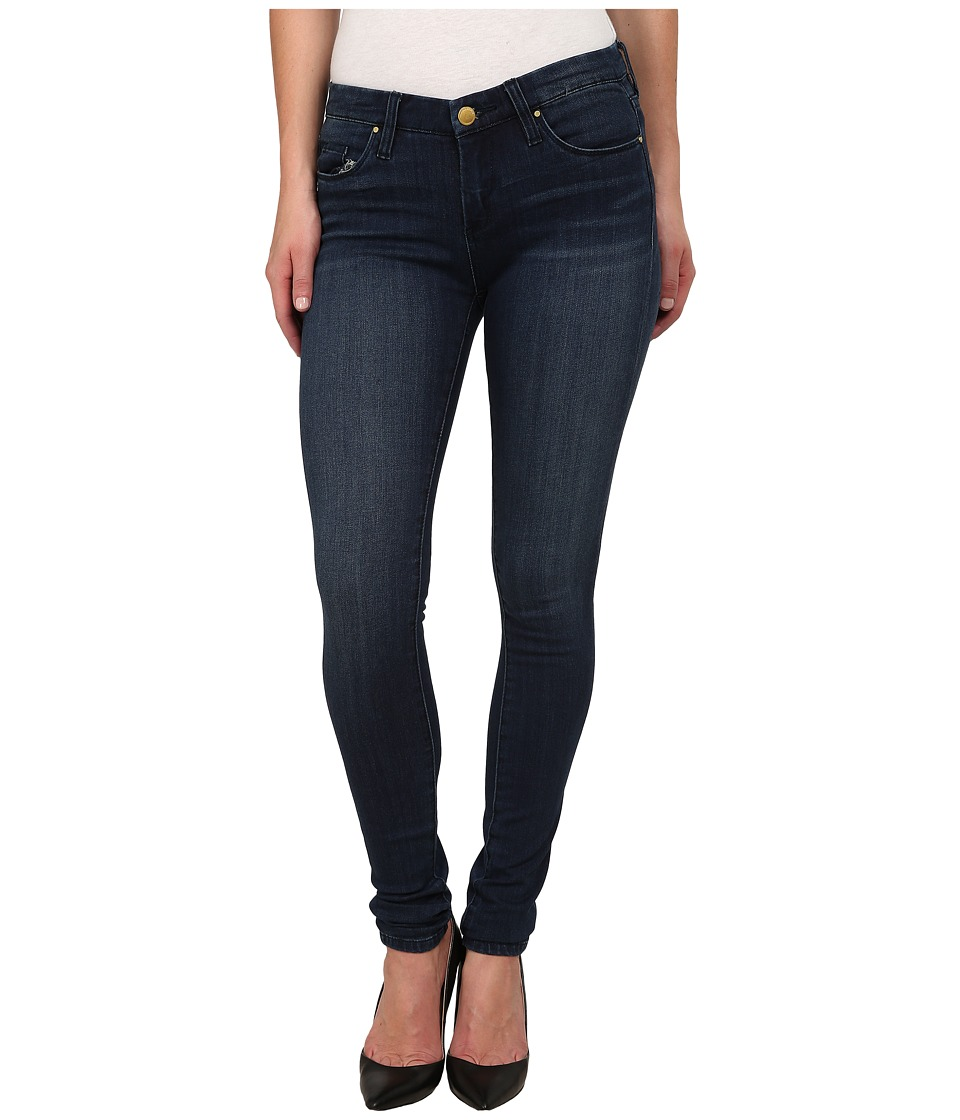 Blank NYC Basic Skinny in Blue (Blue) Women