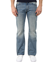 U.S. POLO ASSN. - Five-Pocket Bootcut Denim Jeans