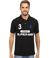 U.S. POLO ASSN. - U S Polo Assn Logo Polo