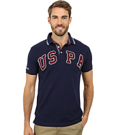 U.S. POLO ASSN. - Solid USPA Polo