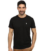 U.S. POLO ASSN. - Crew Neck Small Pony T-Shirt