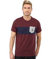 U.S. POLO ASSN. - Chest Stripe Pocket T-Shirt