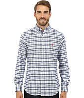 U.S. POLO ASSN. - Plaid Oxford Woven Shirt