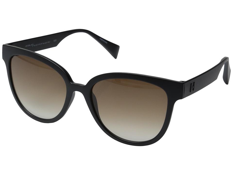 Italia Independent IS009 Black Fashion Sunglasses