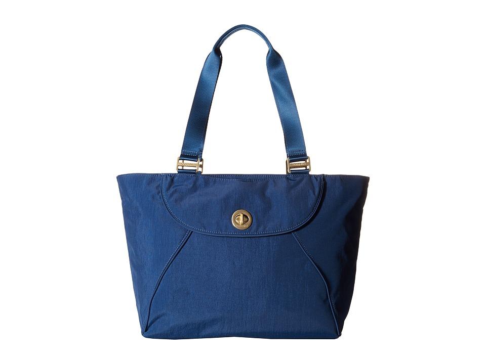Baggallini Gold Alberta Tote Pacific Tote Handbags