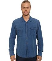 Gant Rugger - R. Indigo Slub Shirt