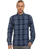 Gant Rugger - R. Indigo Oxford Hugger (FIT) Oxford Button Down