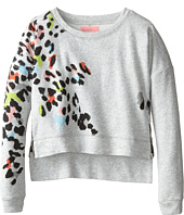 Blank NYC Kids - Multi Cat Sweater (Big Kids)