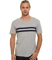 Gant Rugger - R. Double Cheststripe Tee