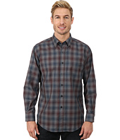 Pendleton - Long Sleeve Sir Pen Button Down Shirt