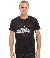 True Religion - Moto Tee
