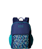 Vera Bradley - Large Color Block Backpack