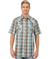 Pendleton - Short Sleeve Frontier Shirt