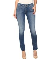 Hudson - Nicole Ankle Skinny Jeans in Shore Bird
