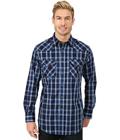 Pendleton - Long Sleeve Fitted Frontier Shirt
