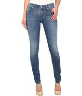 Hudson - Krista Skinny Jeans in Shore Bird