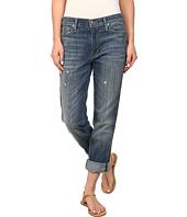 Hudson - Jude Skinny Jeans w/ Beading in Serrano