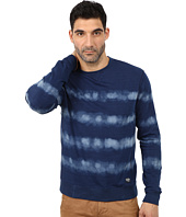 Buffalo David Bitton - Faclip Long Sleeve Crew Neck Fleece