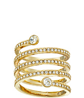 Michael Kors - Park Avenue Glam Banded - Wide Ring