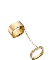 Michael Kors - Cushion Banded - Wide Ring