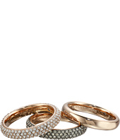 Michael Kors - Park Avenue Glam Stack Rings