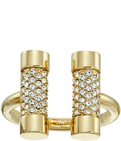 Michael Kors - Barrel Banded - Narrow Ring
