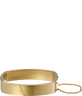 Michael Kors - Cushion Bangle - Hinge Bracelet
