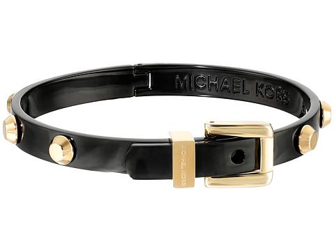 Michael Kors Astor Buckle Bangle