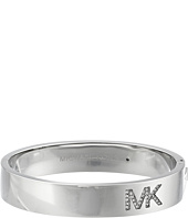 Michael Kors - Logo Bangle - Hinge Bracelet