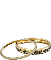 Michael Kors - Animal Instinct Bangle Bracelet