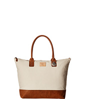 Will Leather Goods - Getaway Tote Canvas