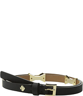 Kate Spade New York - Shrunken Bow Belt